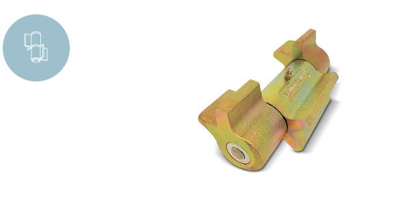 Cerniere e catenacci foto indice